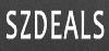 Szdeals logo