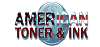 American Toner & Ink logo