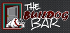 The Bulldog Bar logo