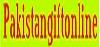 Pakistan Gift Online logo