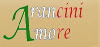 Arancini Amore logo