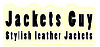 Jackets Guy logo