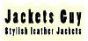Jackets Guy logo