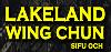 Lakeland Wing Chun logo