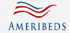 Ameribeds logo