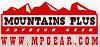 Mountains Plus logo
