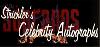 Strickler's Celebrity Autographs logo