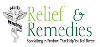 Relief & Remedies logo