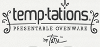 Temp-tations logo