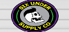 Six Under Supply logo