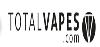 TotalVapes logo