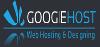 Googie Host logo