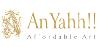 AnYahh!! logo