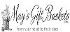 May's Gift Baskets logo