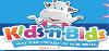 Kids-n-Bids logo