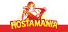 Hostamania logo
