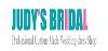 Judy's Bridal logo