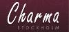 Charma Stockholm logo