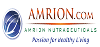 Amrion logo