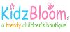 Kidzbloom logo