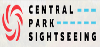 Central Park Sightseeing logo