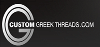 Custom Greek Threads logo