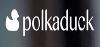 Polkaduck logo