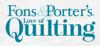 Fons & Porter logo