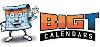 Big T Calendars logo