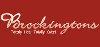 Brockingtons Catalog Company logo