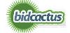 Bidcactus logo