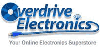 Overdrive Electronics logo