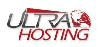 UltraHosting logo