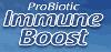ProBiotic Immune Boost logo