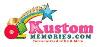Kustom Memories logo