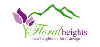 Floral Heights logo