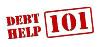 DebtHelp 101 logo