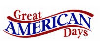 Great American Days logo