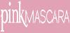 pinkMASCARA logo