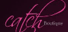 Catch Boutique logo