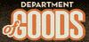 Department of Goods logo