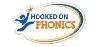 Hooked on Phonics logo