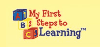My First Steps to Learning logo