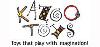 Kazoo Toys logo