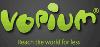 Vopium logo